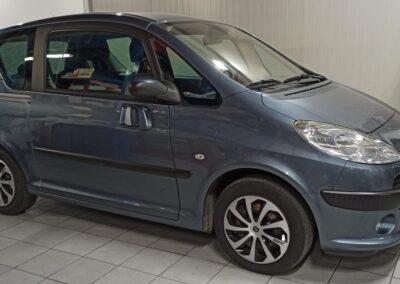 Peugeot 1007 benzina euro 4